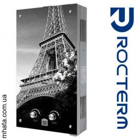 Газовая колонка Rocterm ВПГ-10 АЕ Эйфелева башня