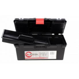 """BX-0016 Ящик для інструменту 16 """"396x216x164 мм"""