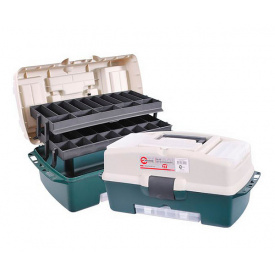 """BX-6121 Ящик для інструменту 21 """"530x270x245 мм"""