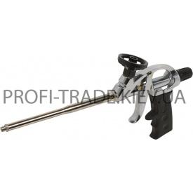 81-683 Пистолет для нанесения полиуретановой пены 1,8 мм тефлон покрытие PREMIUM