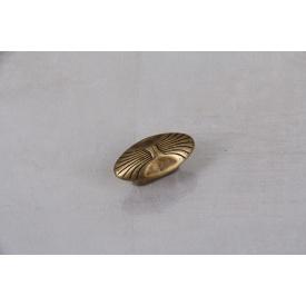 Меблева ручка Giusti РГ 212 WPO503.000.00D1 старе золото