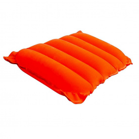 Надувная флокированная подушка Bestway 67485 Red