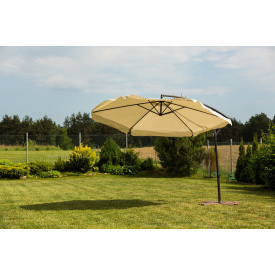 Садова парасоля Furnide бежева300 см