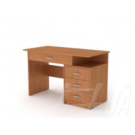 Комп'ютерний стіл Компаніт Студент-2 1200х750х600 мм