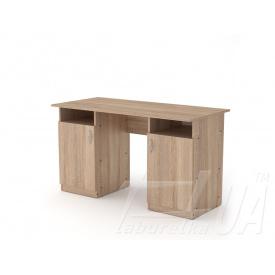 Комп'ютерний стіл Компаніт Вчитель 1300х736х600 мм