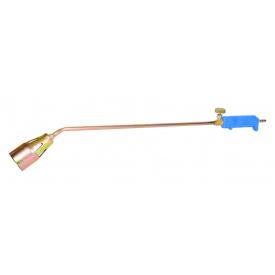 Пальник газовий MasterTool дзвін трапеція 30 мм