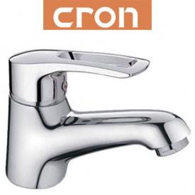 Змішувач для умивальника Cron Germes (Chr-001)