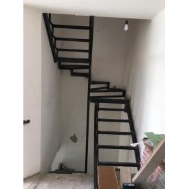 Проектирование лестниц из нержавеющей стали