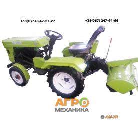 Мототрактор Фермер DF120B (комплект)