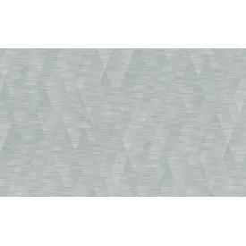 Виниловые обои на флизелиновой основе Rasch Axiom 960815 Бирюзовый-Серый