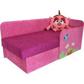 Детский диванчик Ribeka Нюша Красный (14M32)