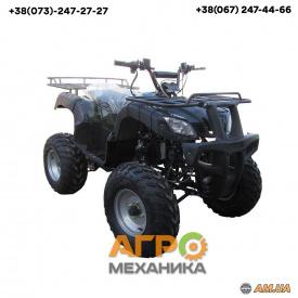 Квадроцикл Spark SP150-4 camo