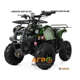 Электроквадроцикл Profi HB-EATV 1000D-10 (MP3) 1000W/48V