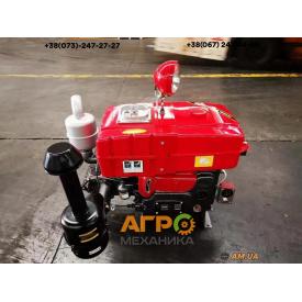 Двигатель Кентавр ДД1135ВЭ