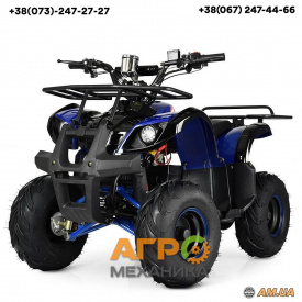 Электроквадроцикл Profi HB-EATV 1000D-4 (MP3) 1000W/48V