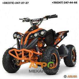 Электроквадроцикл Profi HB-EATV 1000Q-7ST V2 1000W/48V