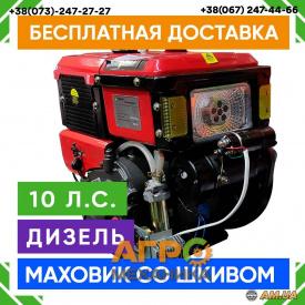 Двигун FORTE Д-101E