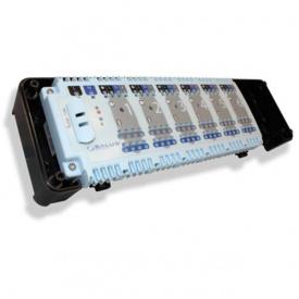 KL06-M 230 V Серия EXPERT Теплый пол 230 V Центр коммутации для системы отопления водяными теплым
