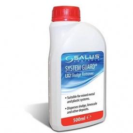 LX2 Очищающая жидкость