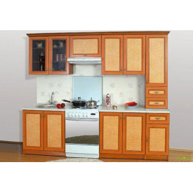 Модульна кухня Оля Люкс БМФ