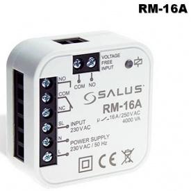 RM-16A Salus Модуль реле