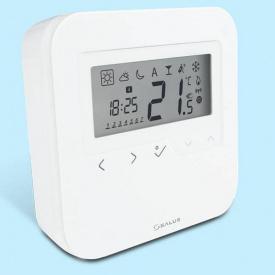 HTRP-RF (50) SALUS Беспроводной электронный термостат недельный