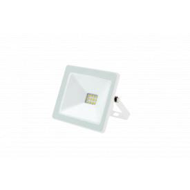 Светодиодный LED прожектор Z -Light 10W 6500K 220V Белый ZL 4101