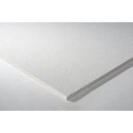 Плита AMF Thermatex Fine Stratos micro perforated 600x600x15 для модульного подвесного потолка