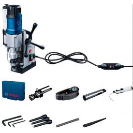 Свердлильний верстат Bosch Professional GBM 50-2