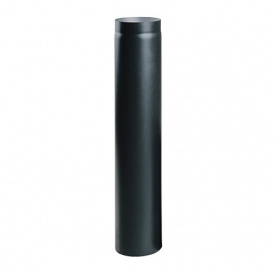 Труба для димоходу KAISER PIPES 2мм 100 см 180