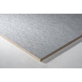 Плита AMF Thermatex Alpha Silver 600x600x19 для модульного подвесного потолка