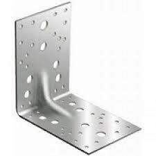 Комплект уголков для усиленного профиля UA 100 (4 шт)