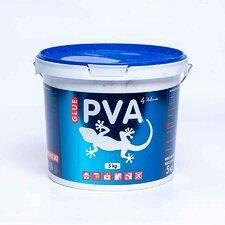 Клей ПВА для строительных растворов и бытовых нужд PVA glue Polimin по 5 кг