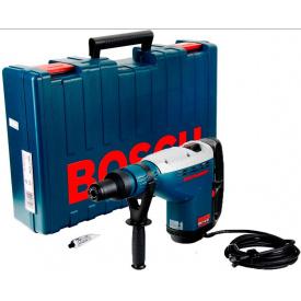 Перфоратор Bosch Professional GBH 7-46 DE в чемодане