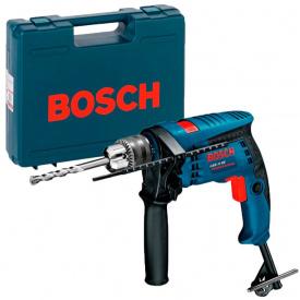 Дрель ударная Bosch Professional GSB 13 RE в чемодане