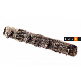 Тримач на 4 інструмента до камінному набору HANSA