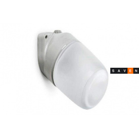 Світильник д/сауни кутовий 401 E27