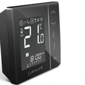 VS20BRF Беспроводной цифровой термостат 4 в 1