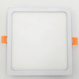 Світильник світлодіодний Biom 5000K 9Вт (CL-S9-5)