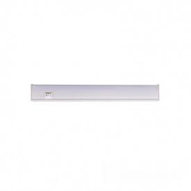 ElectroHouse Светильник мебельный T5 6W 268х35х21мм 6500K 510Lm