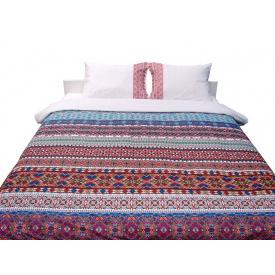 Комплект постельного белья Руно бязь Вышиванка семейный