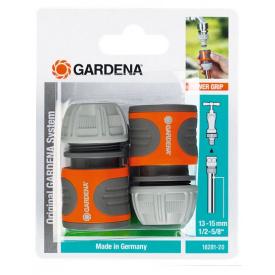"""Коннектор Gardena 1/2"""" (18281-20,000,00)"""
