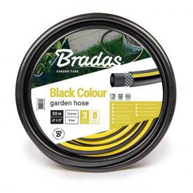 """Шланг для полива Bradas BLACK COLOUR 1/2"""" 30м (WBC1/230)"""