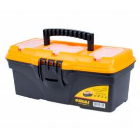 Ящик для інструменту з органайзером Sigma 320х165х136мм (7403781)