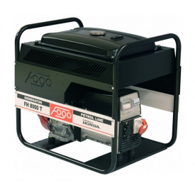 Генератор бензиновый FOGO FH8000T