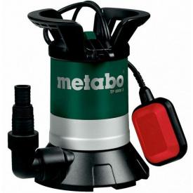 Насос погружной для чистой воды Metabo 350Вт TP 8000 S (0250800000)