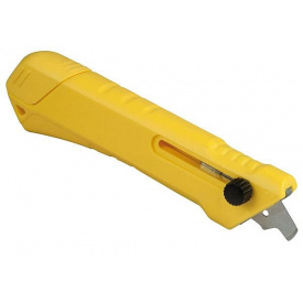 Нож STANLEY по пластику и ламината 145 мм (STHT0-10192)