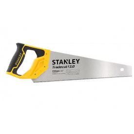 Ножовка по дереву STANLEY Tradecut 550 мм (STHT1-20352)