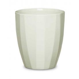 Кашпо для орхидей Scheurich Elegance 1,15л керамика светло-оливковое