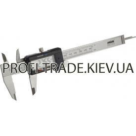 15-240 Штангенциркуль з електр відліком 150 мм / 0,01 мм